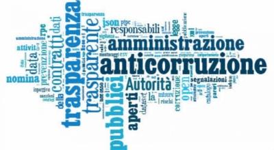 Aggiornamento anticorruzione per il triennio 2021/2023